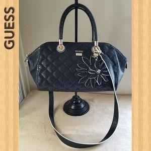 GUESS NWT Women's Jordyn Satchel Bag